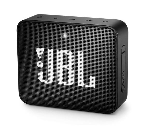 JBL GO 2 Czarny - 427910 - zdjęcie 5