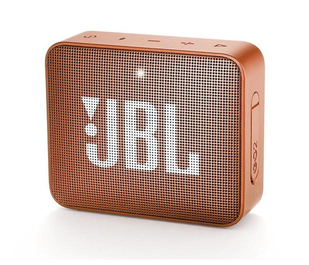 JBL GO 2 Pomarańczowy - 427973 - zdjęcie 5