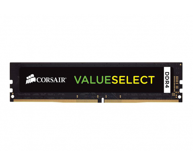 Corsair 4GB 2133MHz ValueSelect CL15 - 428336 - zdjęcie