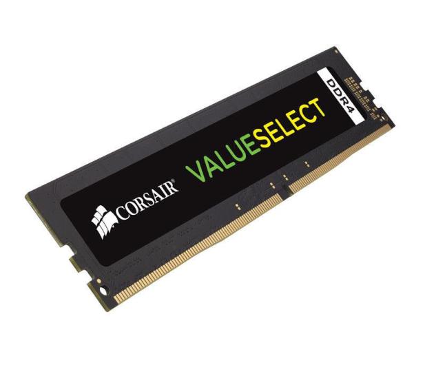Corsair 4GB 2133MHz ValueSelect CL15 - 428336 - zdjęcie 2