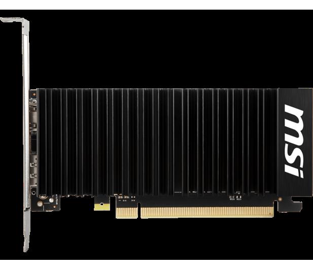 MSI GeForce GT 1030 2GHD4 LP OC 2GB DDR4 - 428856 - zdjęcie 3
