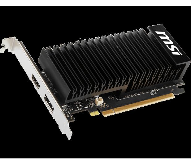 MSI GeForce GT 1030 2GHD4 LP OC 2GB DDR4 - 428856 - zdjęcie 2