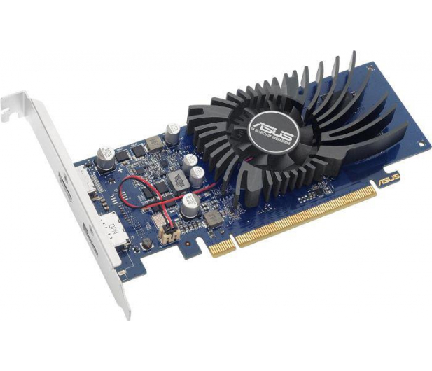 ASUS  GeForce GT 1030 2GB GDDR5 - 428869 - zdjęcie 2