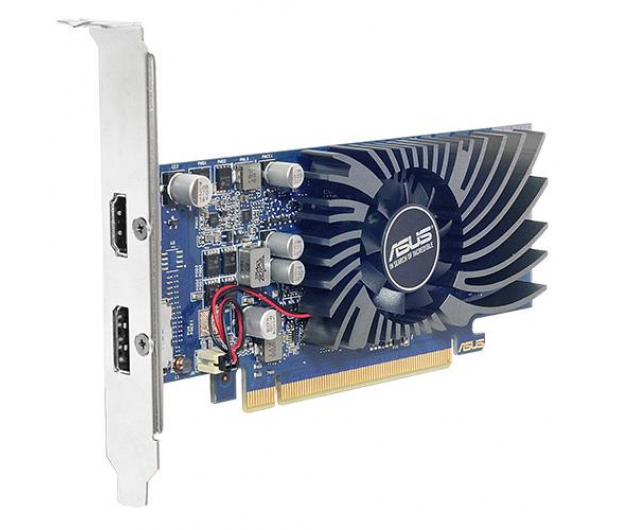 ASUS  GeForce GT 1030 2GB GDDR5 - 428869 - zdjęcie 3
