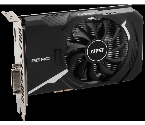 MSI GeForce GT 1030 AERO ITX 2GD4 OC 2GB DDR4 - 428864 - zdjęcie 3