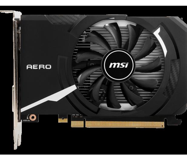 MSI GeForce GT 1030 AERO ITX 2GD4 OC 2GB DDR4 - 428864 - zdjęcie 4