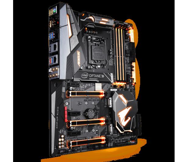 Gigabyte Z370 AORUS Gaming 7-OP - 428893 - zdjęcie 2