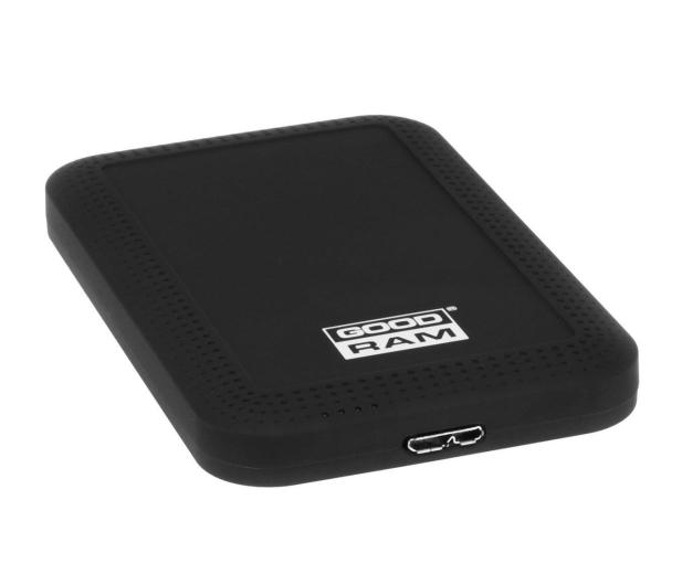 GOODRAM DataGo 320GB USB 3.0 czarny - 428806 - zdjęcie 2