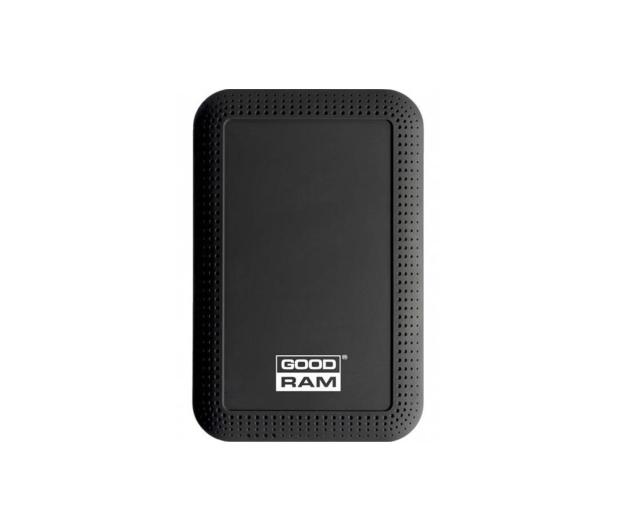 GOODRAM DataGo 320GB USB 3.0 czarny - 428806 - zdjęcie