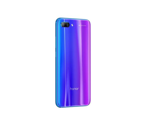 Honor 10 LTE Dual SIM 128 GB niebieski + Smartband - 436645 - zdjęcie 6