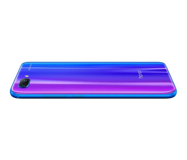 Honor 10 LTE Dual SIM 128 GB niebieski + Smartband - 436645 - zdjęcie 9