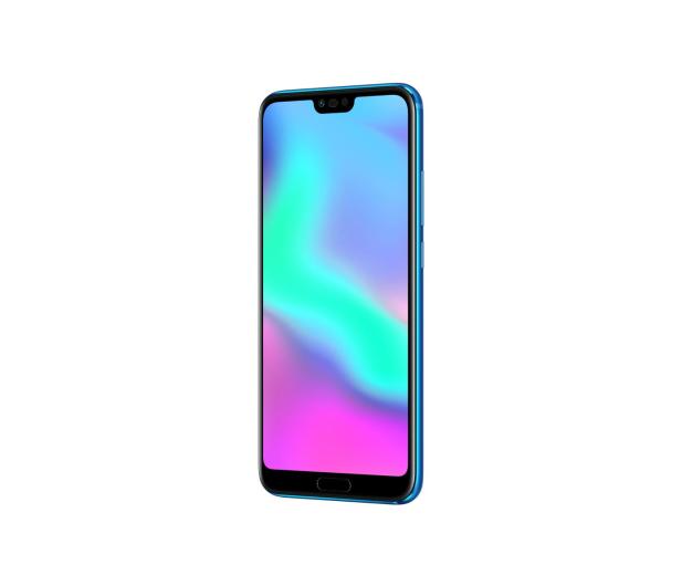 Honor 10 LTE Dual SIM 128 GB niebieski + Smartband - 436645 - zdjęcie 5
