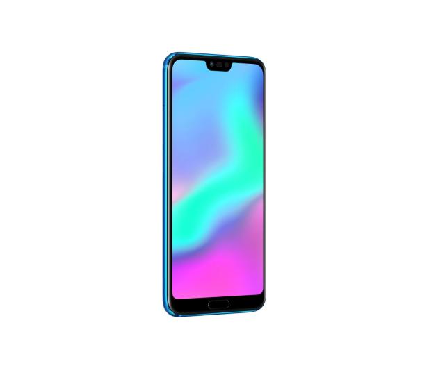 Honor 10 LTE Dual SIM 128 GB niebieski - 428795 - zdjęcie 7