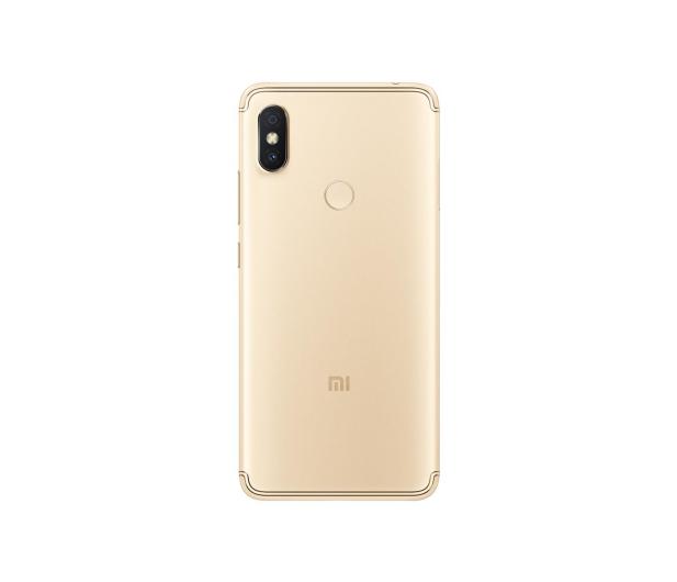 Xiaomi Redmi S2 3/32GB Dual SIM LTE Gold - 434077 - zdjęcie 3