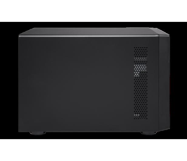 QNAP TS-673-8G (6xHDD, 4x2.1-3.4GHz,8GB,4xUSB,4xLAN)  - 434210 - zdjęcie 6