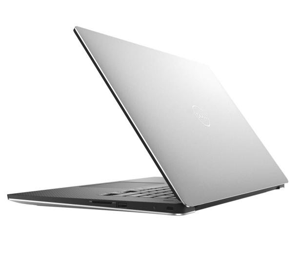 Dell XPS 15 9570 i7-8750H/8GB/256/10Pro GTX1050Ti FHD - 433278 - zdjęcie 4
