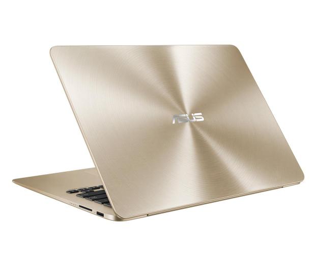 ASUS ZenBook UX430UA i5-8250U/8GB/256SSD/Win10 Złoty - 434416 - zdjęcie 8