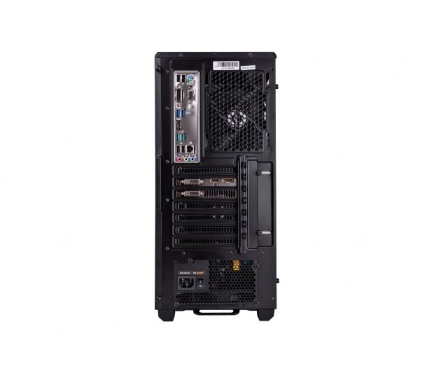 x-kom G4M3R 500 i5-9400F/16GB/240+1TB/W10PX/RTX2070 - 482070 - zdjęcie 4