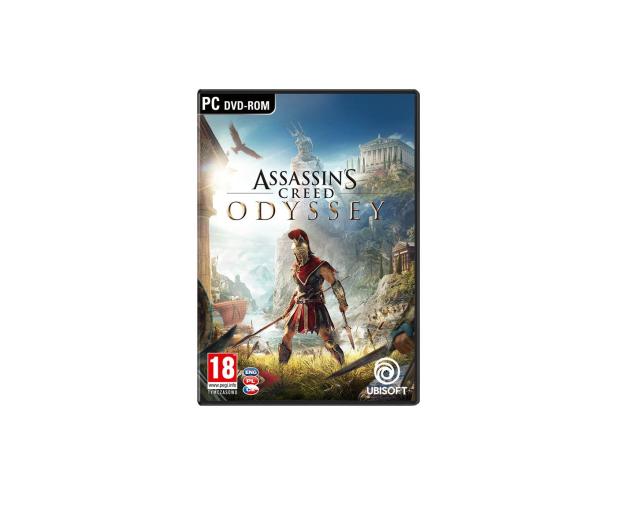Ubisoft Assassin's Creed Odyssey - 434548 - zdjęcie
