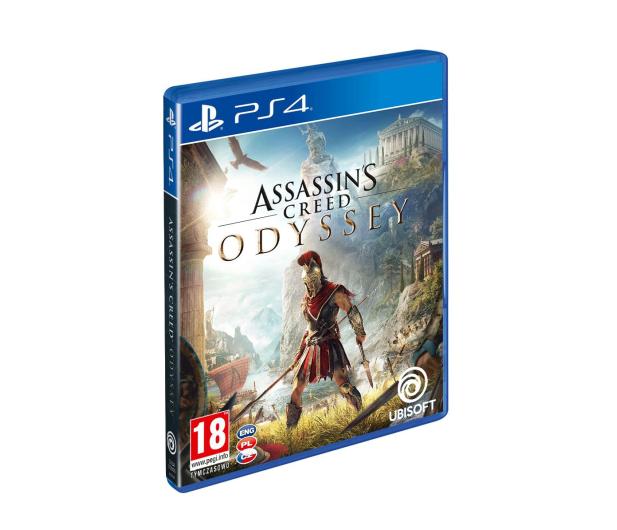 CENEGA Assassin's Creed Odyssey - 434552 - zdjęcie 2