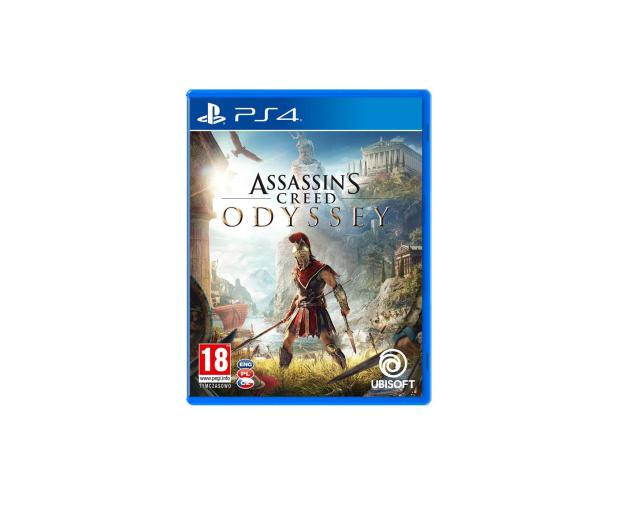 CENEGA Assassin's Creed Odyssey - 434552 - zdjęcie