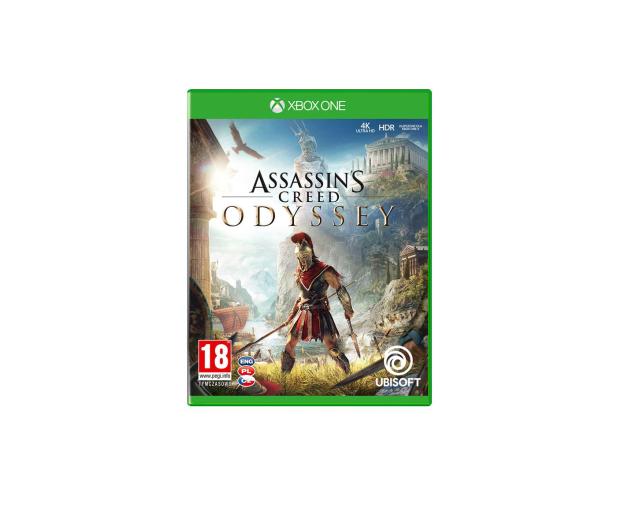 Ubisoft Assassin's Creed Odyssey - 434553 - zdjęcie