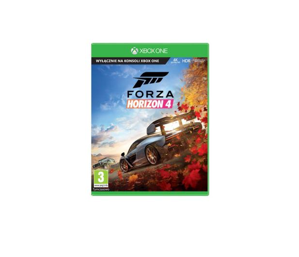 Microsoft FORZA HORIZON 4 - 434688 - zdjęcie