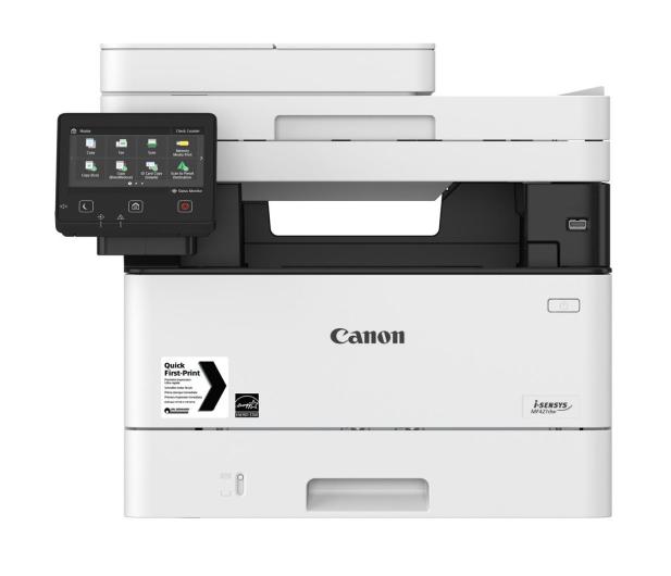 Canon i-SENSYS MF421dw - 431674 - zdjęcie 5