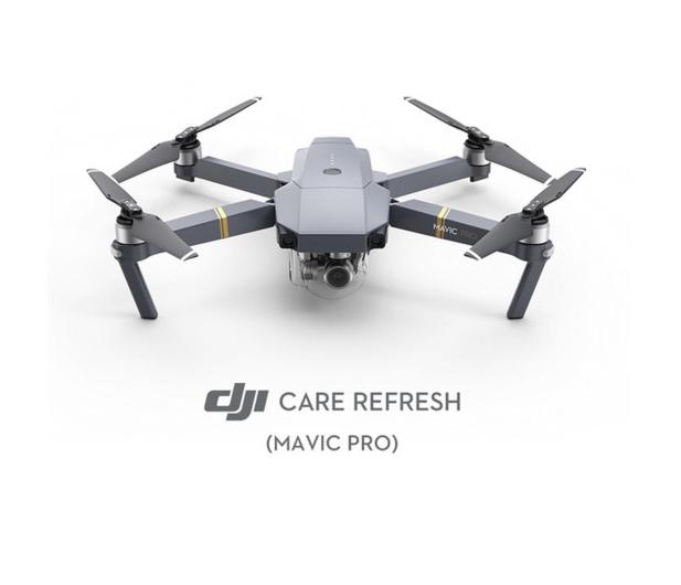 DJI CARE refresh ochrona dla Mavic Pro - 434217 - zdjęcie