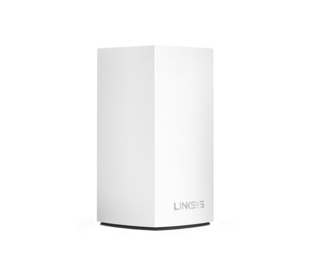 Linksys Velop Mesh WiFi (1200Mb/s a/b/g/n/ac) zestaw 2szt. - 434309 - zdjęcie 3