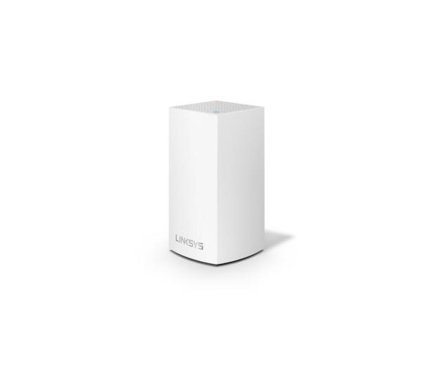 Linksys Velop Mesh WiFi (1300Mb/s a/b/g/n/ac) zestaw 3szt. - 469661 - zdjęcie 2
