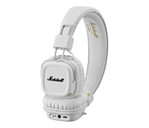 Marshall Major II Białe - 434387 - zdjęcie 2