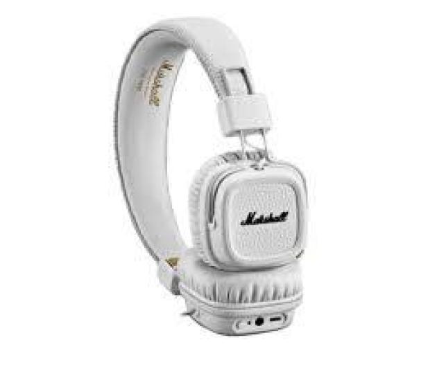 Marshall Major II Białe - 434387 - zdjęcie 6