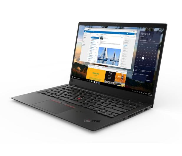 Lenovo ThinkPad X1 Carbon 6 i7-8550U/16GB/512/Win10Pro - 499275 - zdjęcie 3
