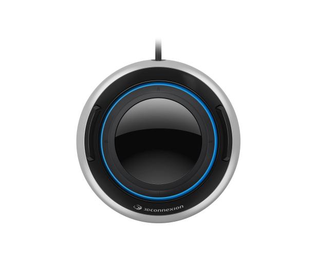 3Dconnexion SpaceMouse Compact - 432179 - zdjęcie 3