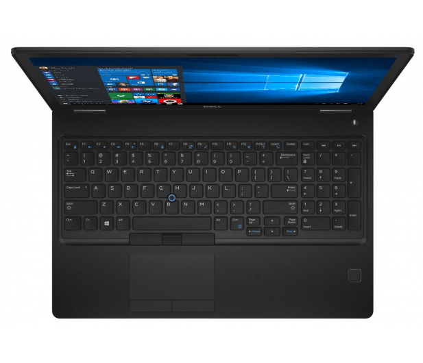 Dell Latitude 5591 i7-8850H/16GB/512/10Pro MX130 FHD - 434582 - zdjęcie 5
