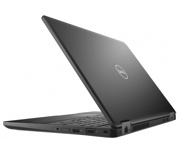 Dell Latitude 5591 i5-8400H/8GB/256/10Pro FHD - 434577 - zdjęcie 8