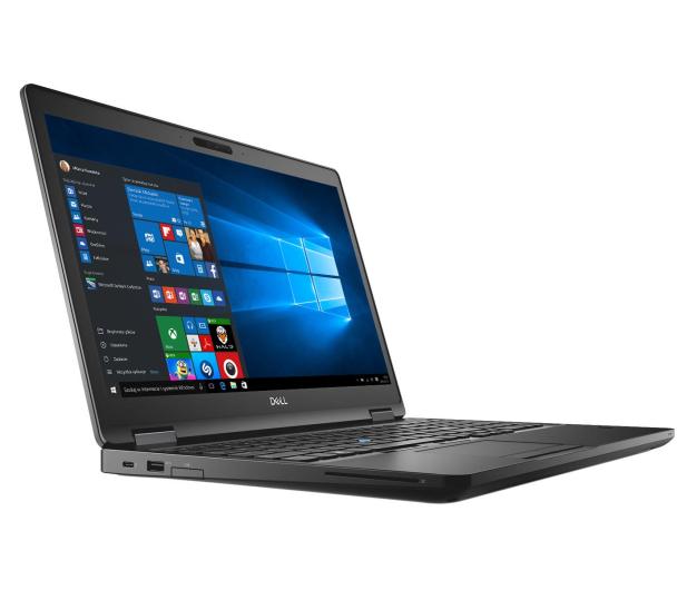 Dell Latitude 5591 i5-8400H/8GB/256/10Pro FHD - 434577 - zdjęcie 4