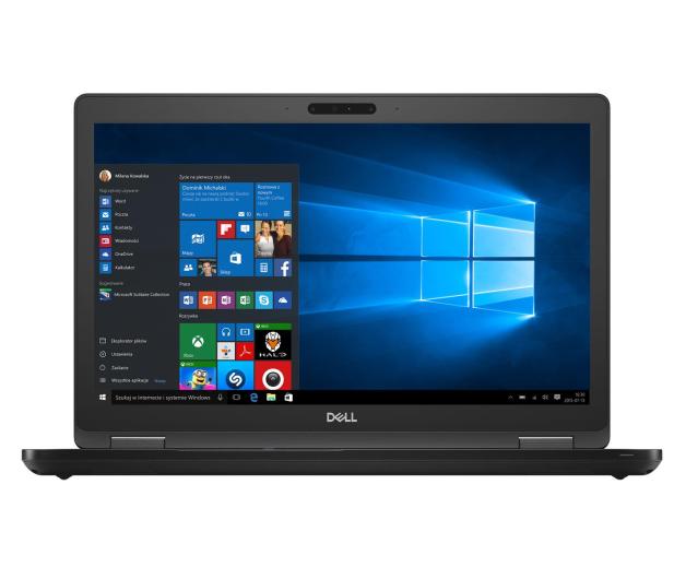 Dell Latitude 5591 i7-8850H/16GB/512/10Pro MX130 FHD - 434582 - zdjęcie 6