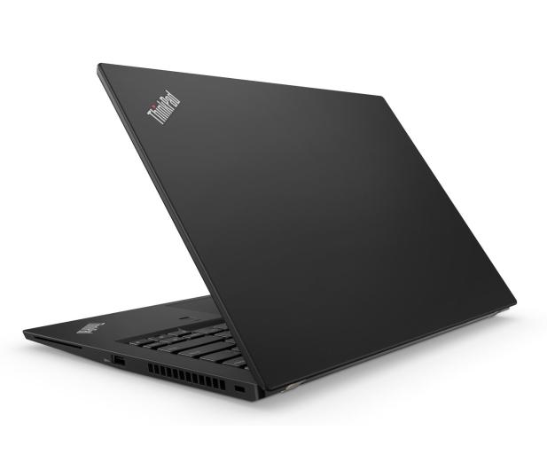 Lenovo ThinkPad T480s i5-8250U/8GB/256/Win10P LTE - 433982 - zdjęcie 8