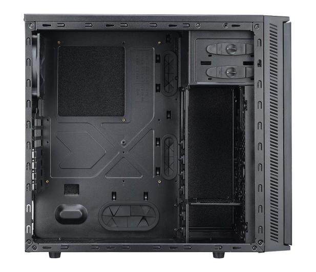 Cooler Master SILENCIO 452 czarna - 163868 - zdjęcie 3