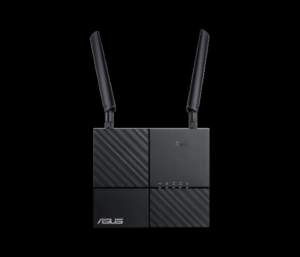 ASUS 4G-AC53U (750Mbps a/b/g/n/ac 3G/4G (LTE) 2xLAN  - 434340 - zdjęcie