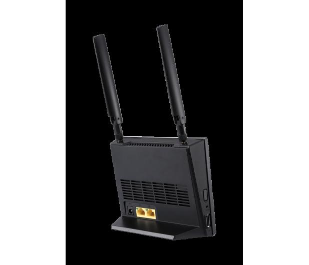 ASUS 4G-AC53U (750Mbps a/b/g/n/ac (LTE) 2xLAN  - 434340 - zdjęcie 5