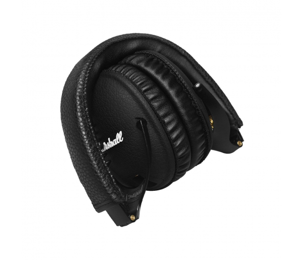 Marshall Monitor Bluetooth Czarne - 434702 - zdjęcie 5