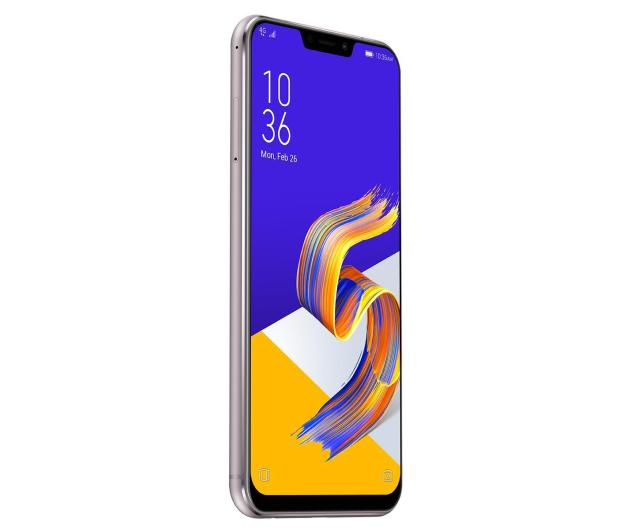 ASUS ZenFone 5Z ZS620KL 6/64GB Dual SIM srebrny - 435172 - zdjęcie 5