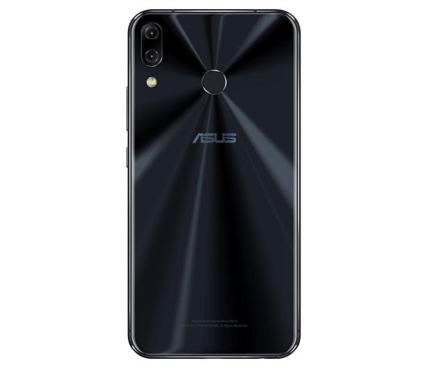 ASUS ZenFone 5Z ZS620KL 6/64GB Dual SIM granatowy - 435173 - zdjęcie 3