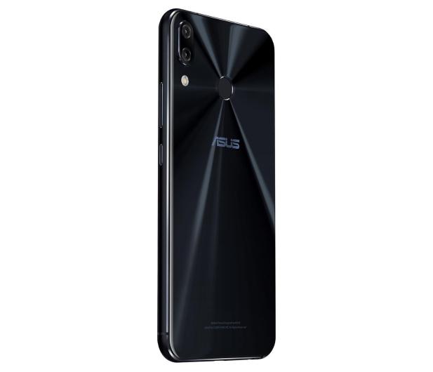 ASUS ZenFone 5Z ZS620KL 6/64GB Dual SIM granatowy - 435173 - zdjęcie 7