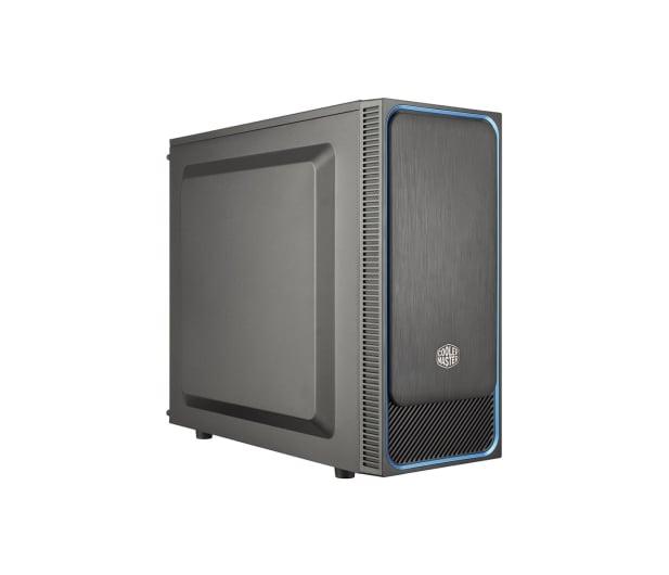 Cooler Master Masterbox E500L Blue - 430964 - zdjęcie