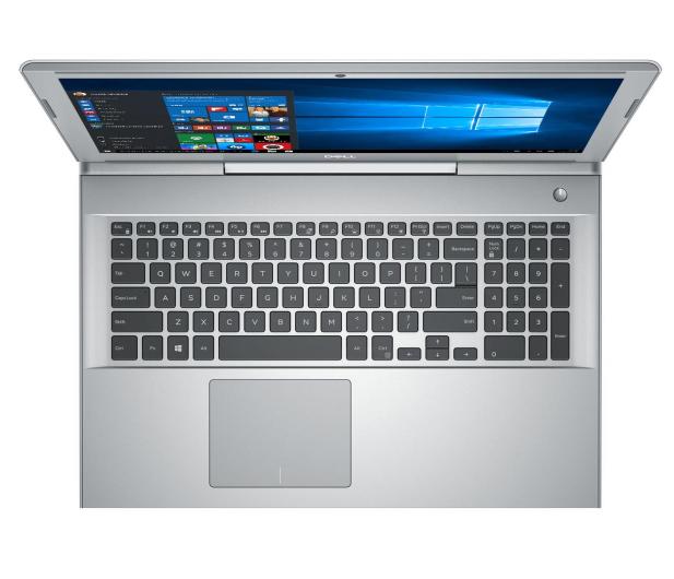 Dell Vostro 7580 i5-8300H/8GB/240+1000/10Pro GTX1060 - 443133 - zdjęcie 5
