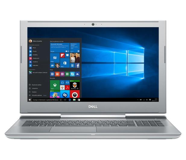 Dell Vostro 7580 i5-8300H/8GB/240+1000/10Pro GTX1060 - 443133 - zdjęcie 3